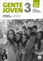 Gente joven, A2.2. Cuaderno de ejercicios