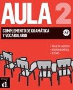 Aula Nueva 2. Complemento de gramática y léxico