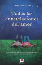Todas las Constelaciones del Amor = All the Constellations of Love