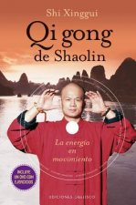 Qi gong de shaolin
