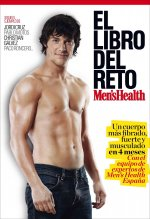 El libro del reto de Men's Health
