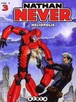 NATHAN NEVER VOL. 3 03. HELIOPOLIS