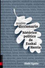 Nuevo diccionario histórico político de Euskal Herria