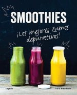 Smoothies. Los Mejores Zumos Depurativos (Smoothies: The Best Juices for Detoxing)