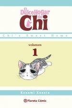 El dulce hogar de Chi 01