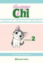 El dulce hogar de Chi 02