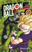 Dragon Ball color Cell 06