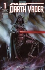Star Wars Darth Vader 01