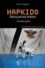 Hapkido 1 : defensa personal dinámica