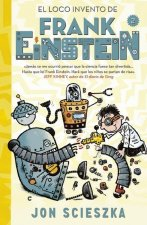 El Loco Invento de Frank Einstein (Frank Einstein and the Electro-Finger)