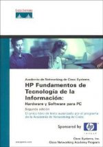HP fundamentos de tecnología de la información : hardware y software para PC