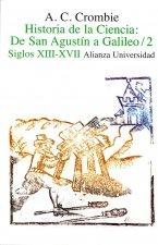 Siglos XIII-XVII