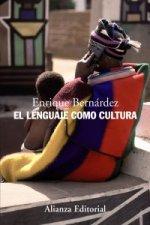 El lenguaje como cultura