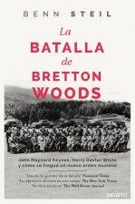 La batalla de Bretton Woods