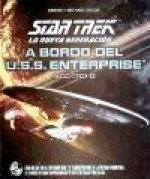 Star Trek: la nueva generación: a bordo del U.S.S.Enterprise