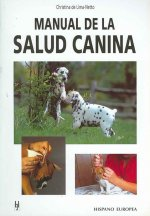 Manual de la salud canina