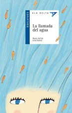 Ala Delta: La Llamada del Agua Plan Lector [With Paperback Book] = Hang Gliding: The Call of the Water Reading Plan
