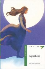 Agualuna [With Booklet]