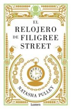 El Relojero de Filigree Street (the Watchmaker of Filigree Street)