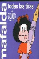 Mafalda, las tiras