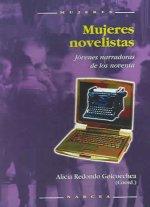 Mujeres novelistas : jóvenes narradoras de los noventa