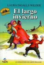El Largo Invierno = The Long Winter