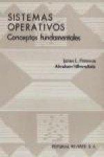 Conceptos de sistemas operativos : conceptos fundamentales