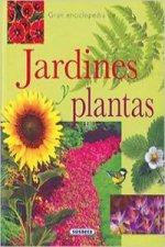 Enciclopedia del jardín y las plantas