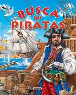 Busca los Piratas = Look for Pirates