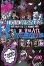 Monster High. Horrostickers divinas de la muerte : ultimate collection
