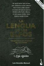 La lengua de los elfos: una gramática para el quenya de J. R. R. Tolkien