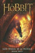 El Hobbit, la desolación de Smaug. Guía oficial de la película