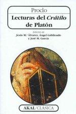 Lecturas del Crátilo de Platón