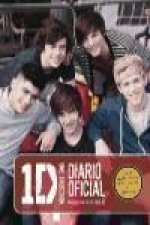 One Direction: diario oficial