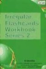 Irregular flashcards. Workbook series 2