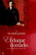 EL DUQUE DOMADO (LAS HERMANAS ESSEX III)(9788466324793)