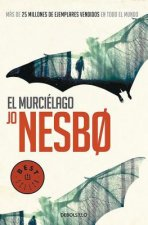 Harry Hole 1. El murciélago