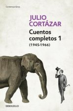 Cuentos completos I (1945-1966)