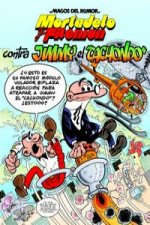 Mortadelo y Filemón, contra Jimmy