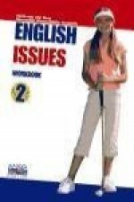 English issues, 2 ESO. Workbook