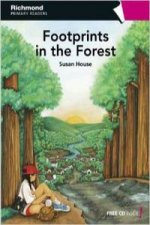 Footprints in the forest : primary readers