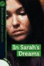In Sarah's dreams, level 3. Readers