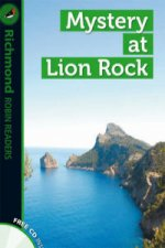 Mystery at Lion Rock, level 3. Readers