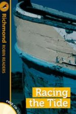Racing the Tide, level 5. Readers