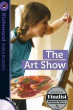 The art show, level 6. Readers
