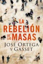 La rebelion de las masas