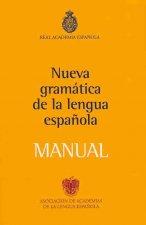 Nueva Gramatica de la Lengua Espanola Manual
