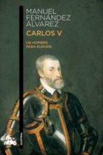 CARLOS V - UN HOMBRE PARA EUROPA