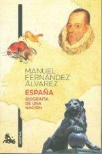ESPAÚA.BIOGRAFIA DE UNA NACION 725*11*AU