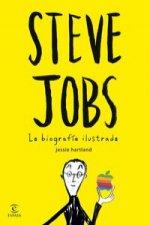 Steve Jobs : la biografía ilustrada